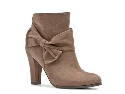 Impo Oblique Bootie Ankle Boots & Booties Boots Women's Shoes - DSW