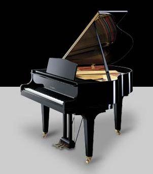 Kawai GM-12G  Đàn Grand Piano Kawai GM-12G là sự cải tiến và nâng cấp từ dòng Kawai GM-10LE. GM-12G sử dụng bộ máy    New Millennium III của các piano RX nổi tiếng trong Kawai.    Nắp phím đàn sử dụng hệ thống Softfall đảm bảo an toàn cho người chơi và trẻ nhỏ.  http://pianominhthanh.com/Sanpham/Chitiet-331-Piano-Brandnew-Kawai-Kawai-GM-12G-vietnamese.html