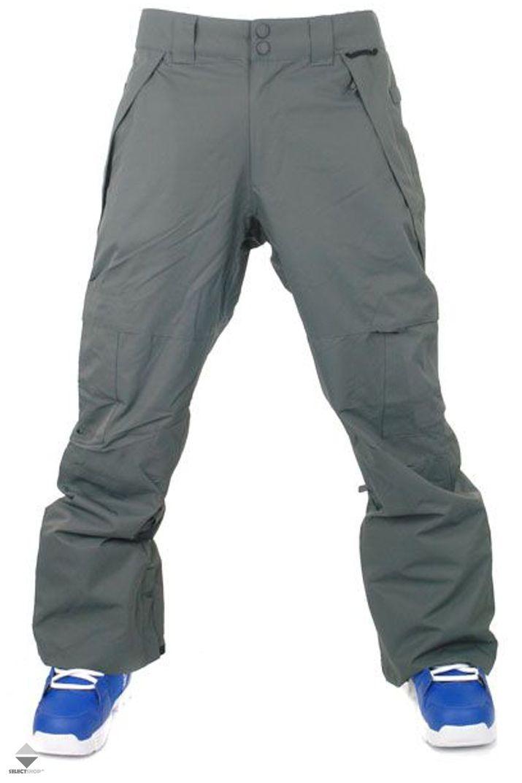 Spodnie Snowboardowe DC Shoes Mens Banshee Snowboard Pants
