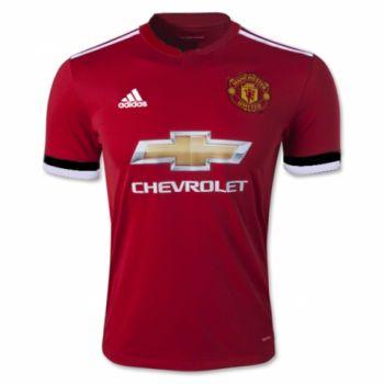 adidas Manchester United Camiseta de la 1ª equipación 17/18