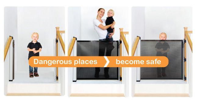 Best 25 Safety Gates Ideas On Pinterest Safety Gates