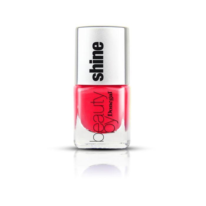 Tootsie - see more: http://www.donegal.com.pl/pl/akcesoria-do-manicure-i-ozdoby-na-paznokcie/3050-lakier-do-paznokci-beauty-shine-tootsie-5907549271920.html
