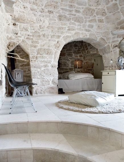 cave home