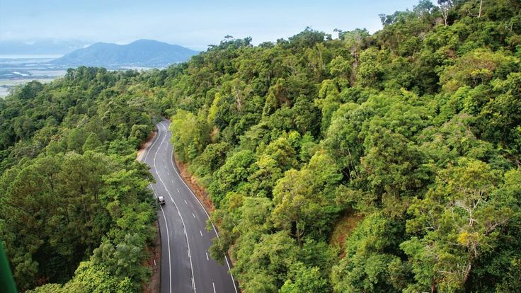 Kuranda, QLD. ? Tourism and Events Queensland