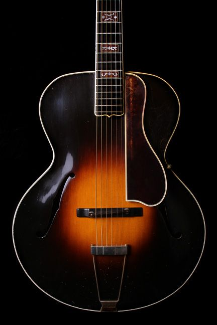 Gibson 1934 L-5 Special - Norman's Rare Guitars