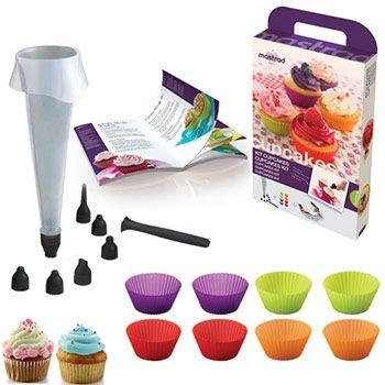 Cupcake Kit 1