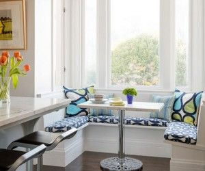 Top 12 Best Small Space Breakfast Nook Ideas Photo Design