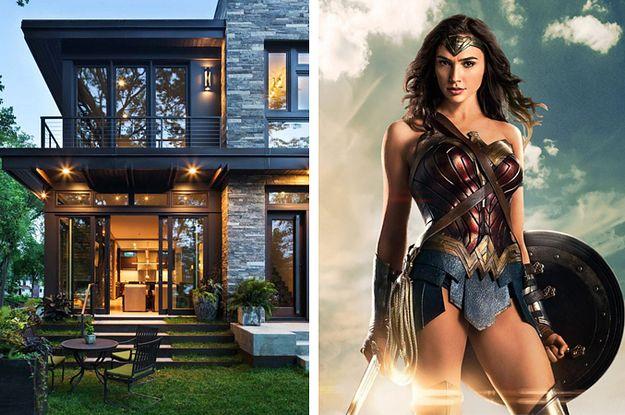 Are You Wonder Woman or Superman?  http://mydesignagenda.com/