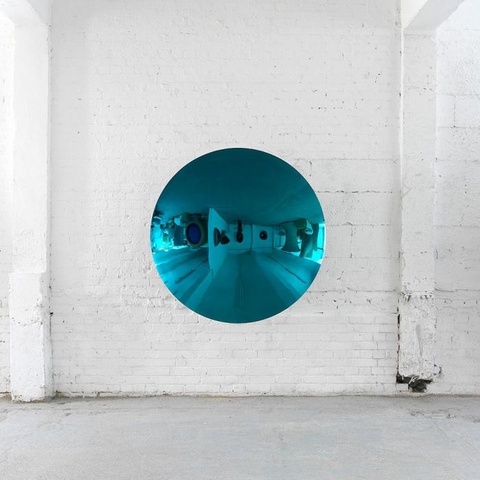 ANISH KAPOOR http://www.widewalls.ch/artist/anish-kapoor/ #AnishKapoor #contemporaryart #sculptures