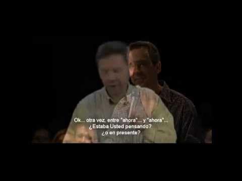 Eckhart Tolle: Pensar Demasiado ¿Como Romper con el Habito? [SUB//ESP] - YouTube