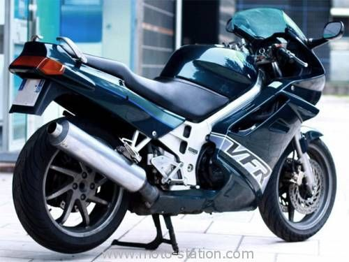 Honda VFR 750 F RC 36 1990 1991 1992 1993