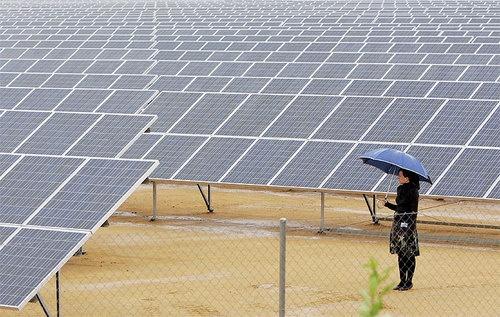 Canadian Solar fornisce i moduli per il primo e più grande progetto fotovoltaico governativo in Turchia