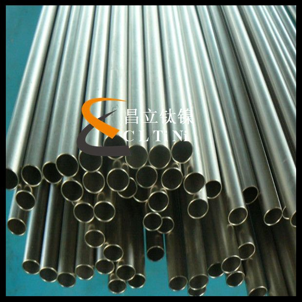 titanium pipe for heat exchanger Skype:coco521187 coco@bjchangli.com.cn