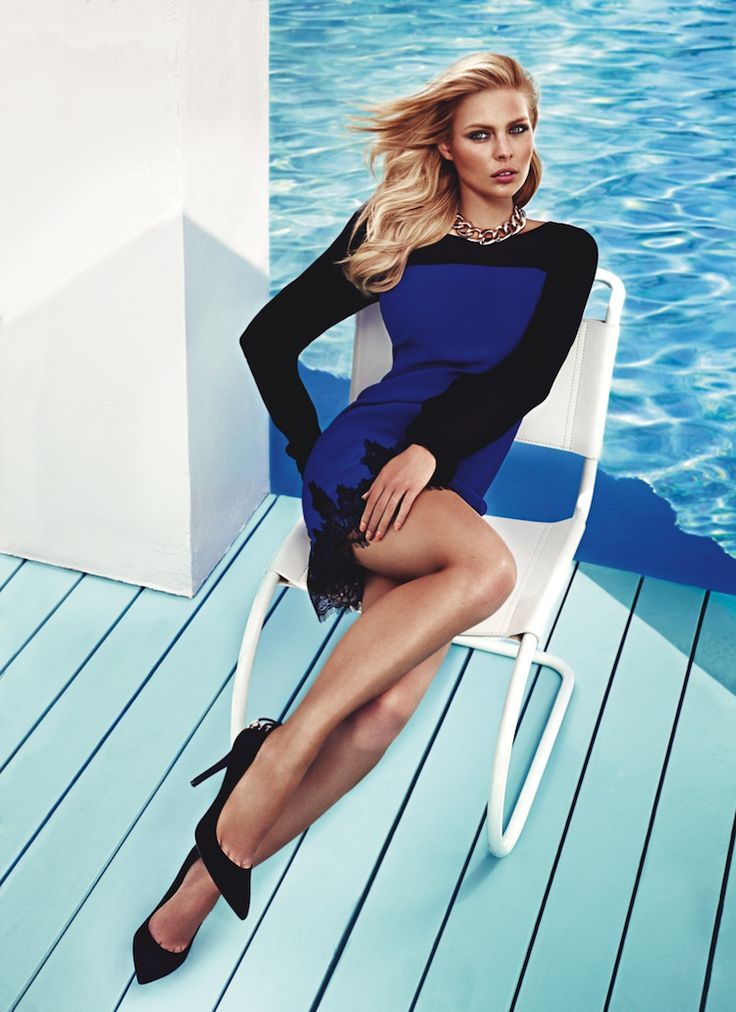 LOOKandLOVEwithLOLO: GUESS BY MARCIANO FALL 2013 AD CAMPAIGN
