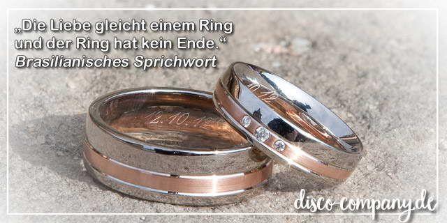 Trauspruch Hochzeit - Trausprüche und Eheversprechen - Trauspruch evangelisch - Trauspruch katholisch