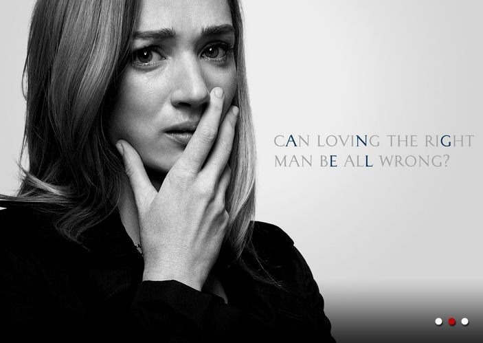 House Of Cards - Christina Gallagher