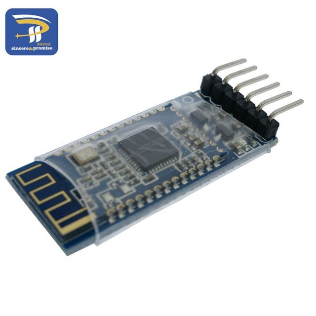 AT-09 !!!Android IOS BLE 4 0 Bluetooth module for arduino CC2540