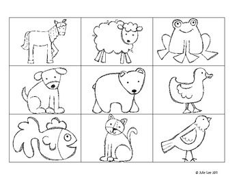 brown bear brown bear coloring pages - brown bear unit brown bears and brown bears