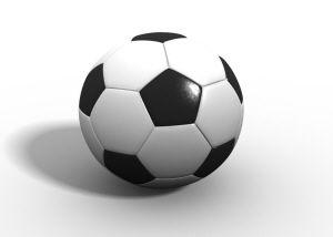 En fotboll till säsongen skulle uppskattas.