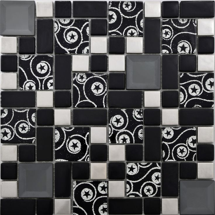 nero piastrelle di vetro backsplash della cucina della parete specchio del bagno piastrelle doccia mosaici camino deco maglia modello tegola in metallo backsplash in   Thanks for visiting our store. We are professional tile manufacturer. We are offering all kinds of mosada Mosaico su AliExpress.com | Gruppo Alibaba