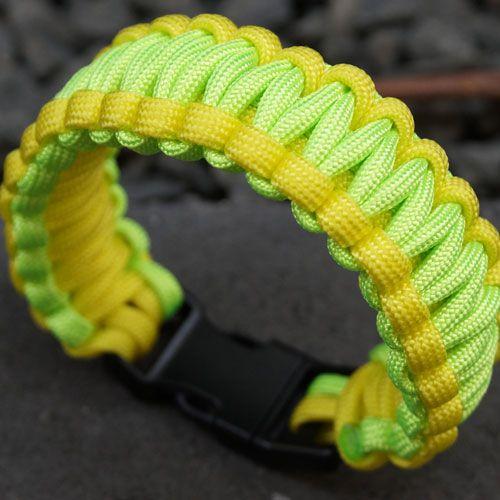 Straya Paracord Survival Bracelets