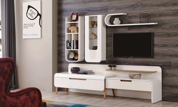 Toredo TV Ünitesi Tarz Mobilya   Evinizin Yeni Tarzı '' O '' www.tarzmobilya.com ☎ 0216 443 0 445 Whatsapp:+90 532 722 47 57 #tvünitesi #tvunit #tarz #tarzmobilya #mobilya #mobilyatarz #furniture #interior #home #ev #dekorasyon #şık #işlevsel #sağlam #tasarım #tvunitesi #livingroom #salon #dizayn #modern #photooftheday #istanbul #tv #design #style #interior #mobilyadekorasyon #modern