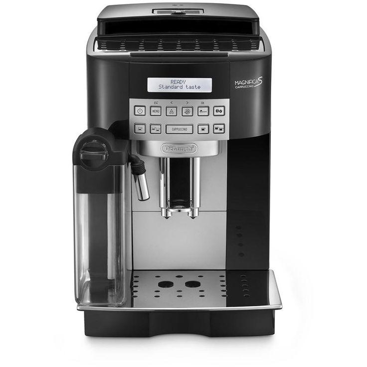 Espressor DeLonghi S ECAM 22.360.B
