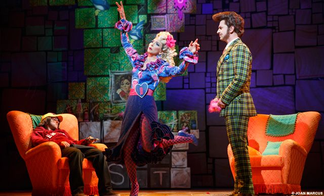 Matilda The Musical | Broadway in Chicago