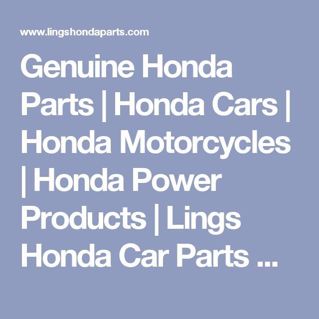 Honda Cars, Honda Motorcycles