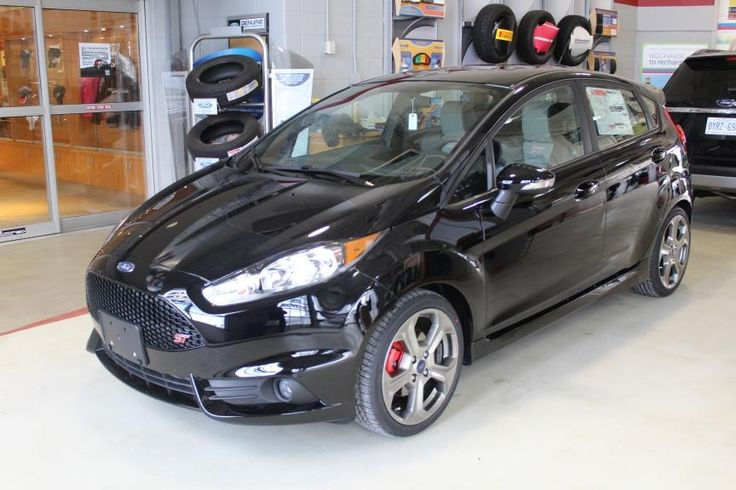 2017 Ford Fiesta ST for sale in Scarborough, ON