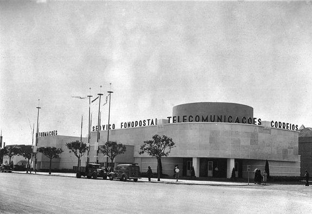 Estação de CTT