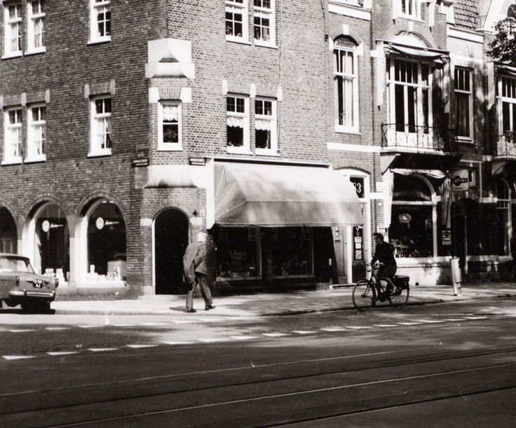 1000 images about amsterdam in the 50 39 s on pinterest for Bakkerij amsterdam west