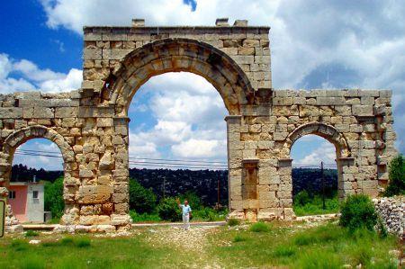 Eine Rundreise durch den vergessenen Priesterstaat Olba