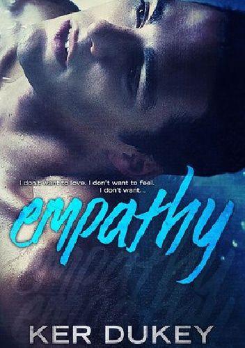 Okładka książki Empathy