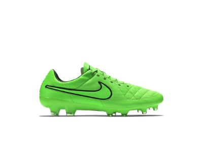 Scarpa da calcio per terreni duri Nike Tiempo Legacy - Uomo
