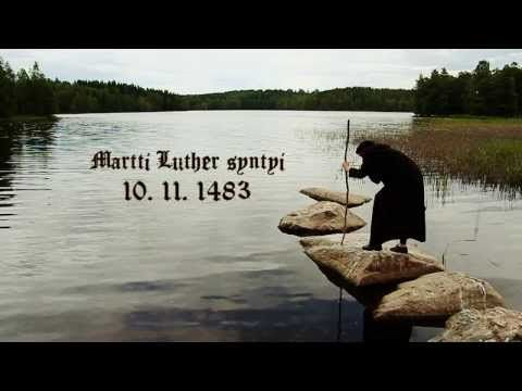 MARTTI LUTHER - YouTube