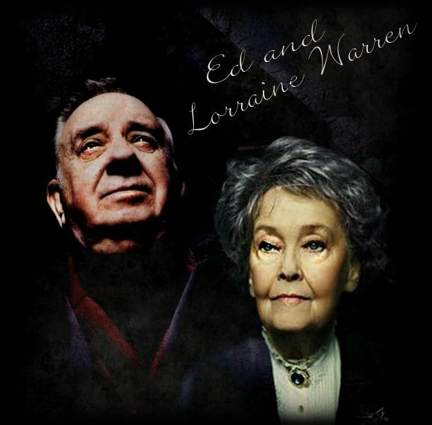 Occult Paranormal: 308 Best Images About Ed & Lorraine Warren On Pinterest