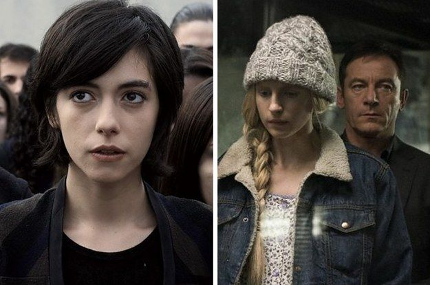 25 Underrated Netflix Shows You Probably Don't Know About But Definitely Should