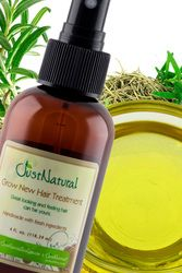 GNew Hair Therapy #Grow New Hair Treatment - Hair Loss#