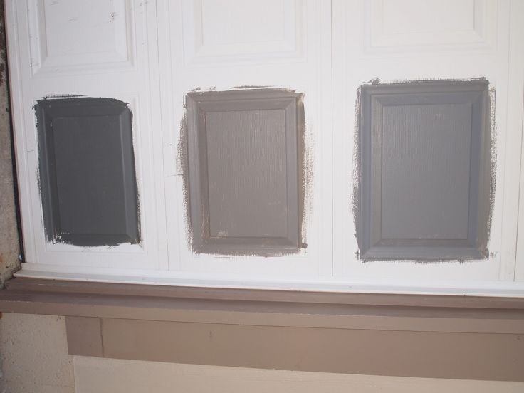Sherwin Williams Grizzle Gray Gauntlet Gray Westchester