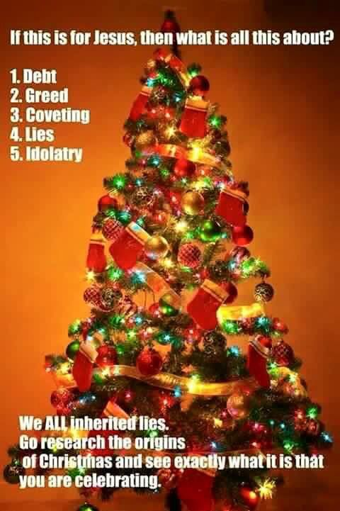186 Best Holiday Truth Images On Pinterest Paganism
