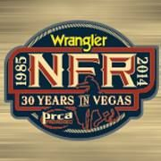 NFR 2014, right here is Las Vegas!!!!  Dec. 4th - 13th.   #lasvegas #nfr2014 Official NFR Experience - http://on.fb.me/1xtijOj