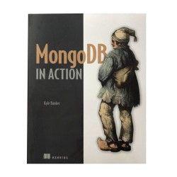 MongoDB - MongoDB In Action Book Find us on facebook at https://www.facebook.com/JNLondon