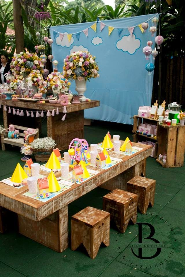 295 Best Images About Festa Peppa Pig On Pinterest