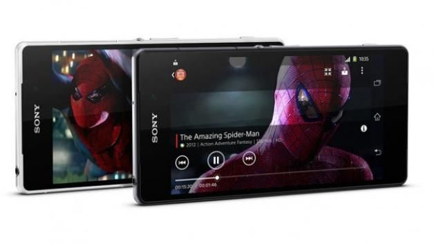 Review Indeed: Sony Xperia Z2: Glowing reviews for new flagship p...