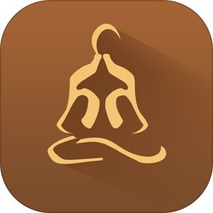 Meditation Timer - Simple Insight and Zen Timer by Maxwell Software