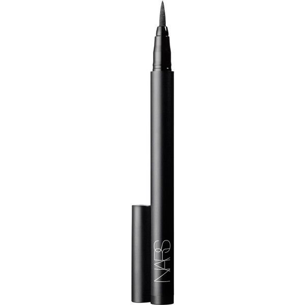 NARS Eyeliner Stylo - Carpates (36 CAD) ❤ liked on Polyvore featuring beauty products, makeup, eye makeup, eyeliner, beauty, eyes, cosmetics, fillers, colorless and nars cosmetics