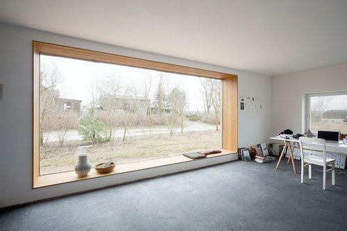 Thomas Kröger Architekt — Werkhaus Schütze