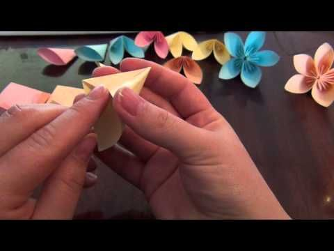 Цветок сакуры.MTS - YouTube