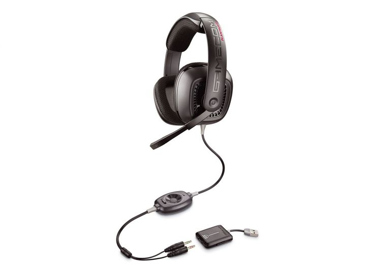 Plantronics launch 7.1 surround sound headphones | British gamers and fans of portable movie viewing can now purchase Plantronics' 7.1 surround sound headphones. Buying advice from the leading technology site